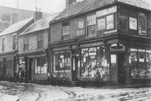 Barrington Street Colmans
